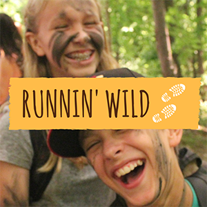 runnin' wild summer camp