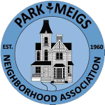 park meigs neighborhood association